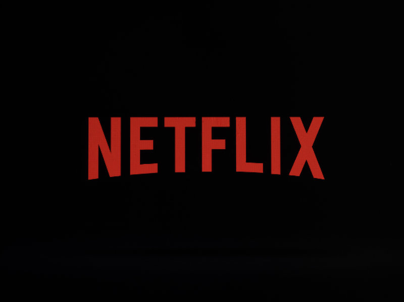 Netflix: New and Upcoming