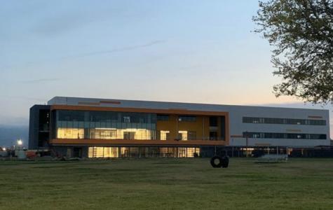 eSTEM Building Update