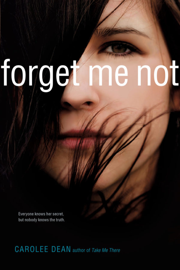 Forget+Me+Not+by+Carolee+Dean