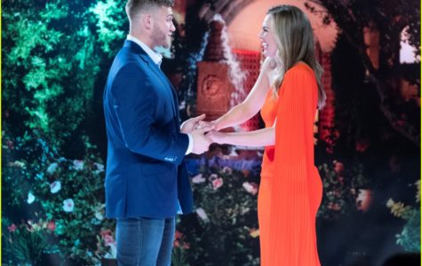 Hannah B. becomes the new Bachelorette !