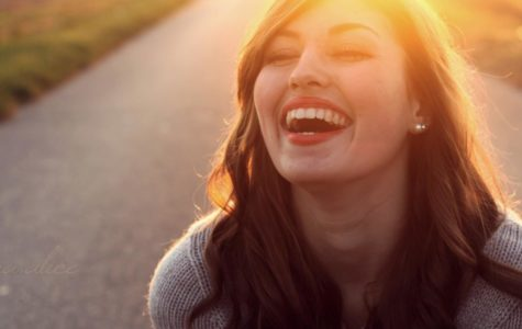 How to Make Yourself Happy: My Struggle With Finding Happiness