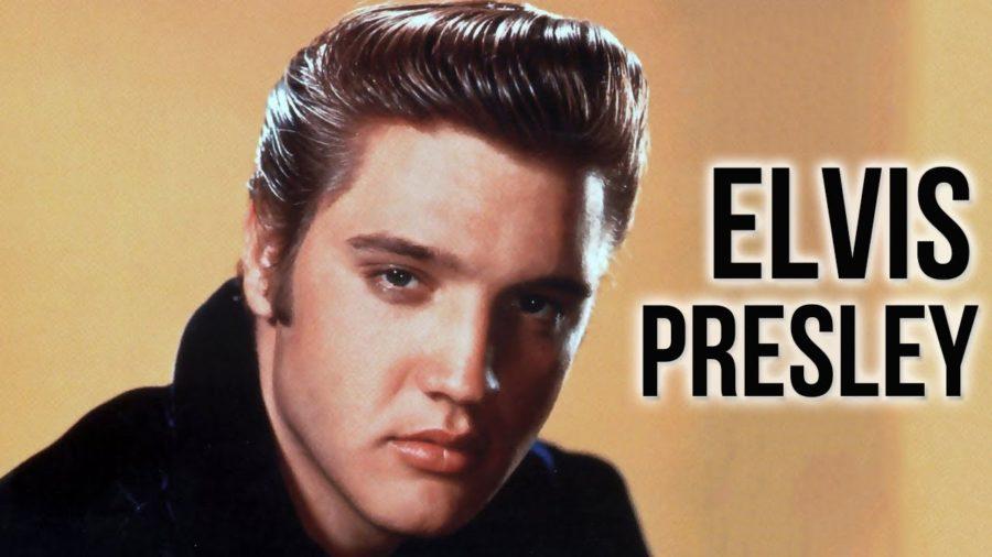 Top Five Songs Sang By Elvis Presley