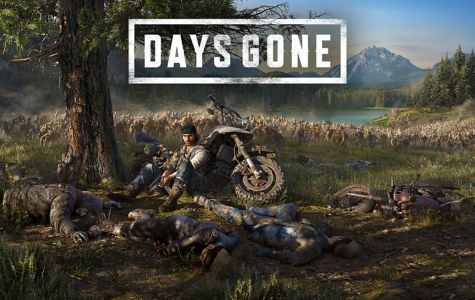 Days Gone-For PlayStation 4 Reviews