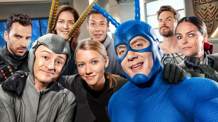 My Thoughts on The Tick Season 2