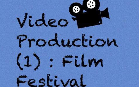 End of the Year Film Festival