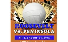 Boys Volleyball CIF: Round 2