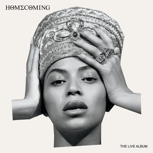 Beyonce's Film: Homecoming