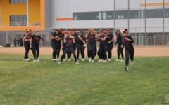 Girls Softball Advances to Semi Finals