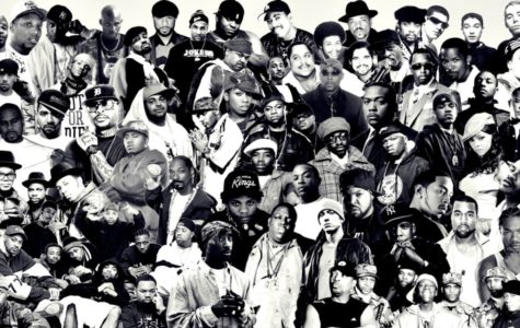 10 Essential Tracks From The Golden Age of 90's Hip Hop