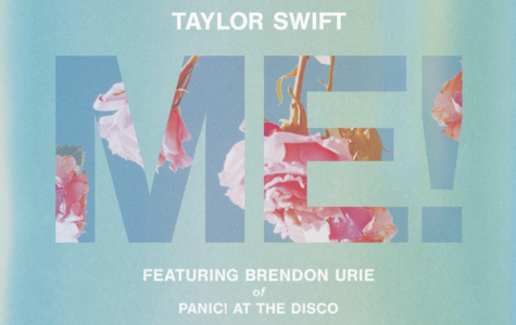 Taylor Swift is back with Brendon Urie !