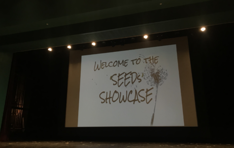 "The Second Annual ""Seeds"" Showcase"
