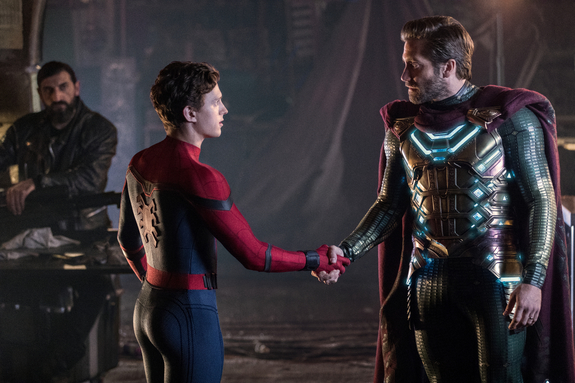 Spider-Man Far From Home (Post Endgame) Trailer