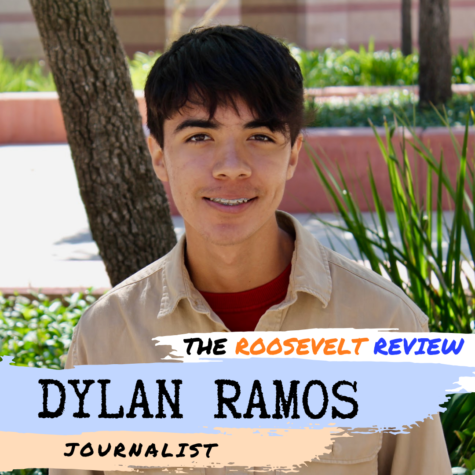 Photo of Dylan Ramos