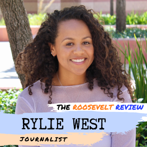Photo of Rylie West