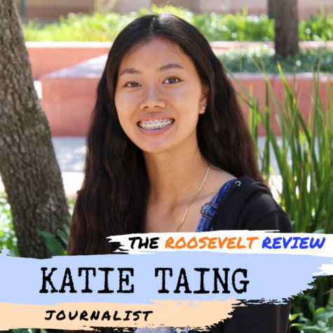 Photo of Katie Taing