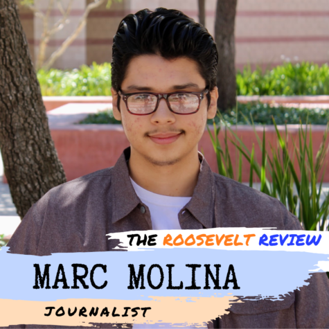 Photo of Marc Molina