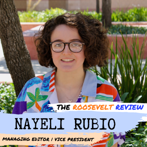 Photo of Nayeli Rubio