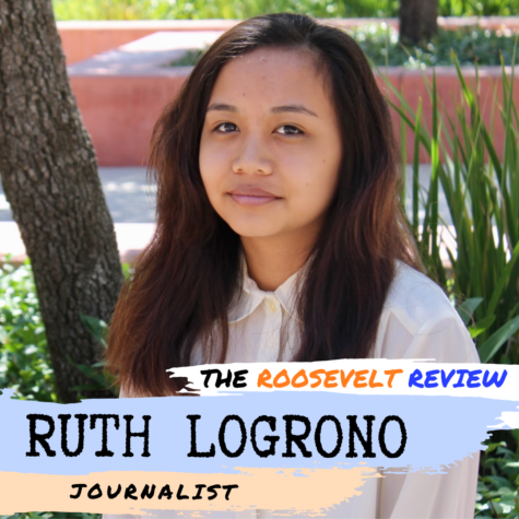 Photo of Ruth Logrono