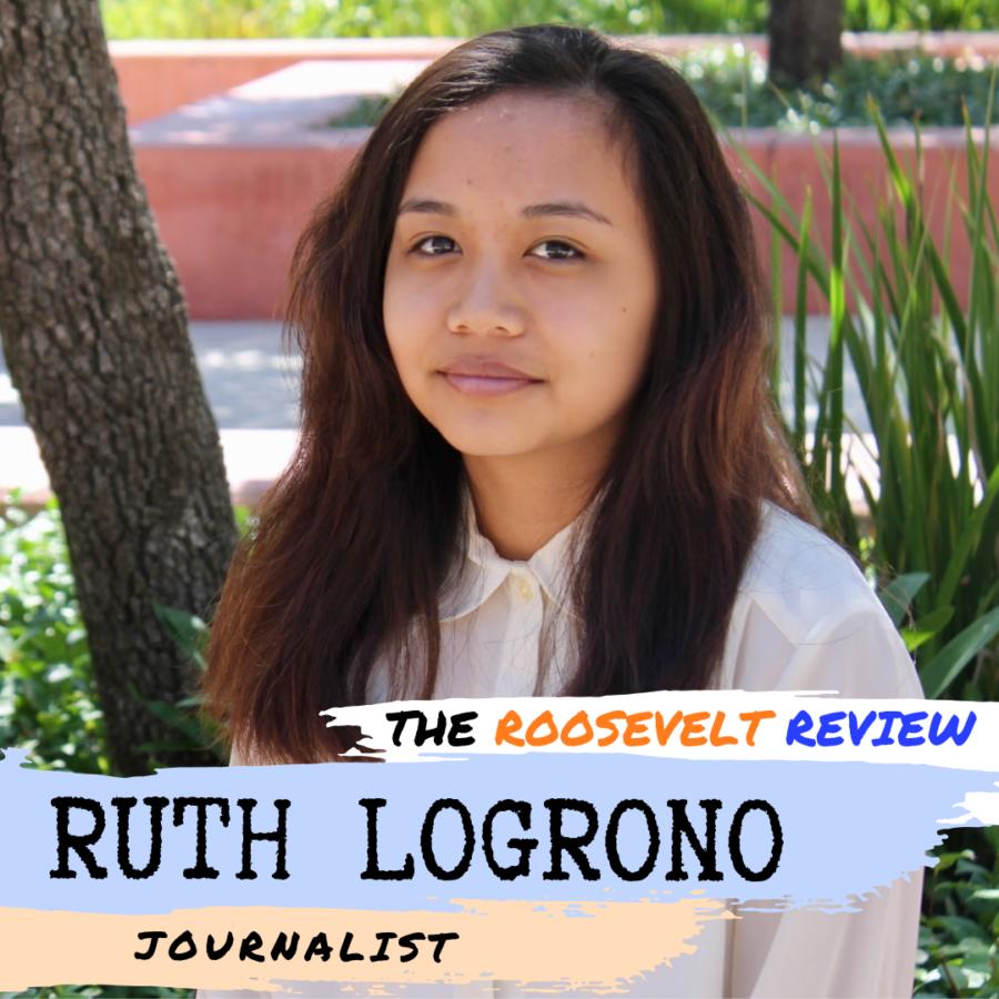 Ruth Logrono