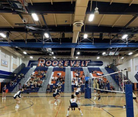 Roosey Report: Week 9/6-9/13