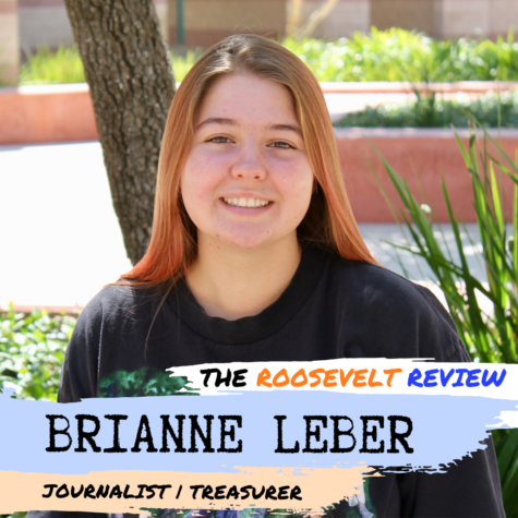 Photo of Brianne Leber