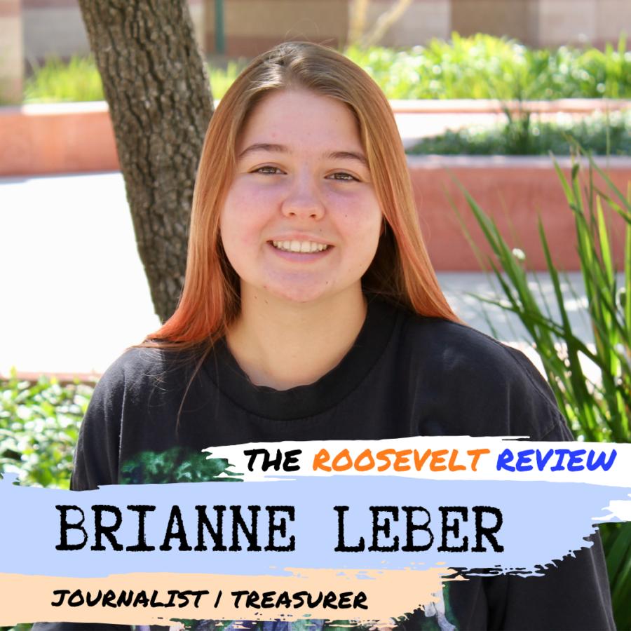 Brianne Leber