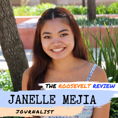 Photo of Janelle Mejia