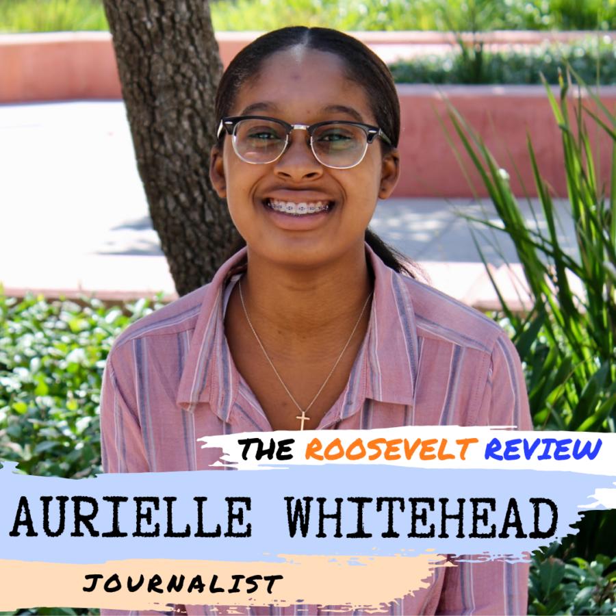 Aurielle Whitehead