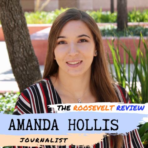 Amanda Hollis