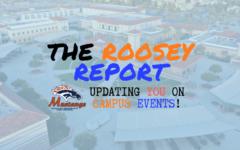 Roosey Report