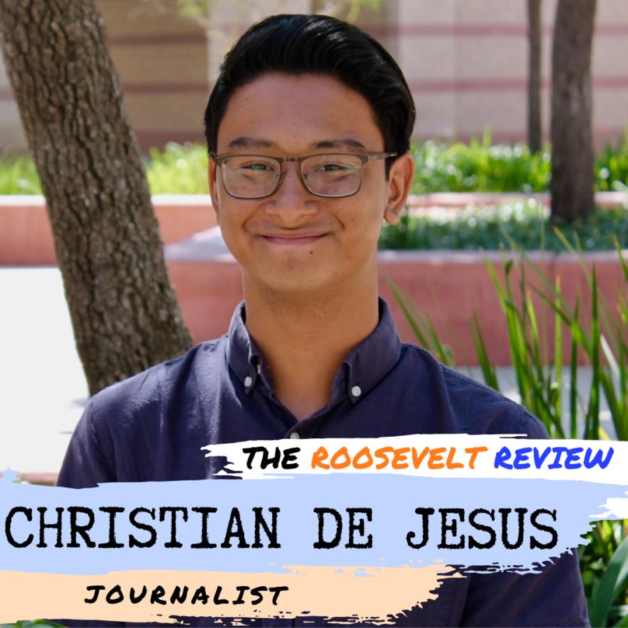 Christian de Jesus