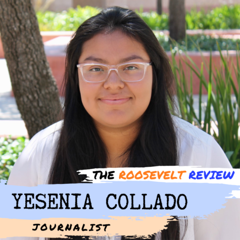 Photo of Yesenia Collado