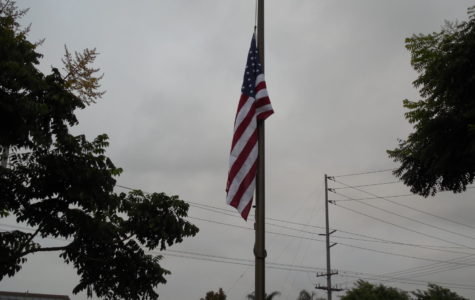 Eastvale 9/11 Tribute