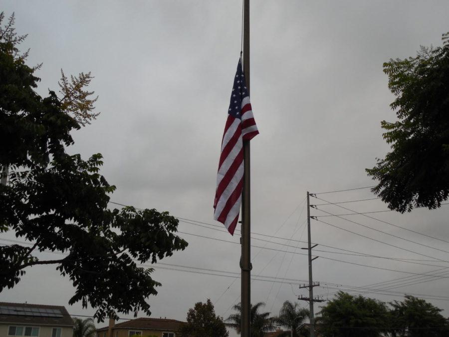 Eastvale 9/11 Tribute