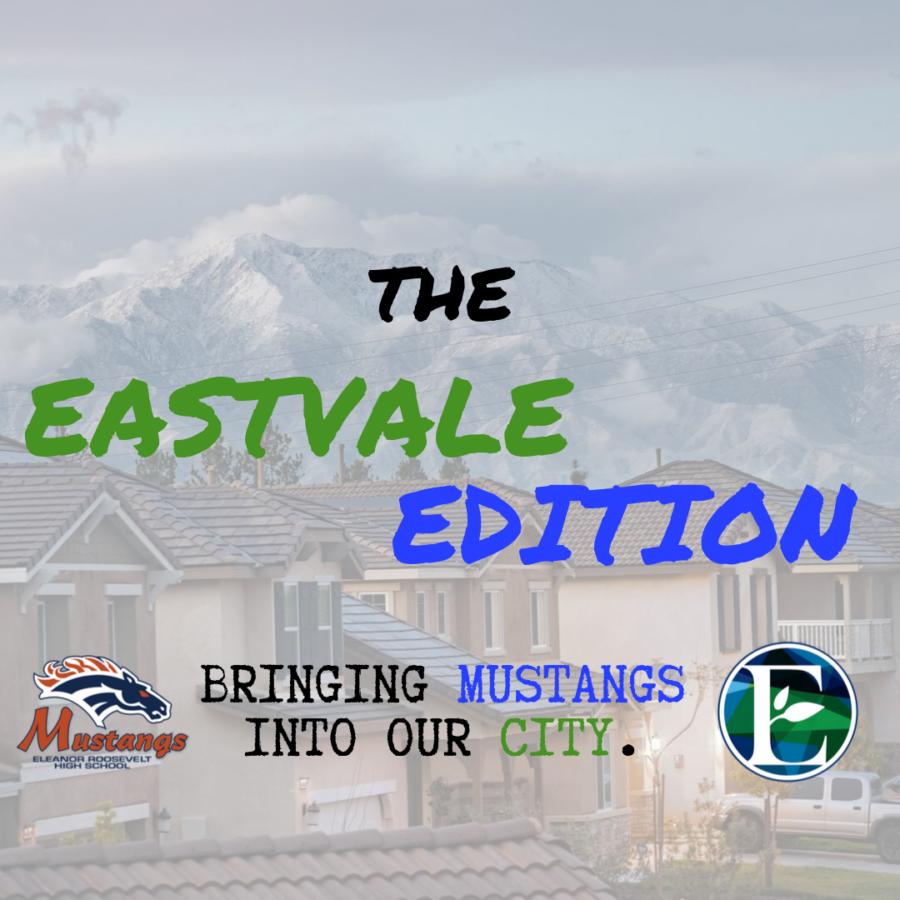 Eastvale Edition Logo