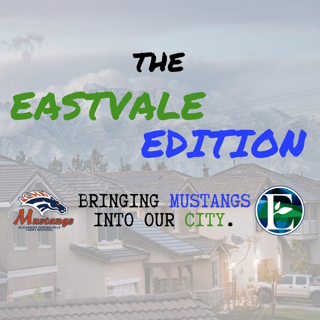Eastvale Edition Logo.