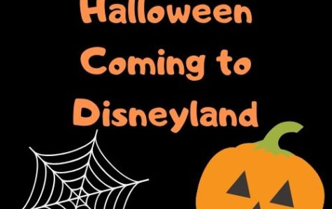 Halloween Coming To Disneyland