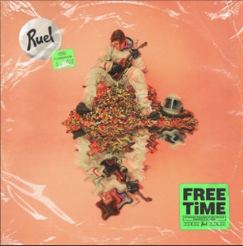 Does Ruels New EP Rule?