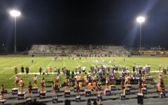 Football comes up short against Murrieta Valley