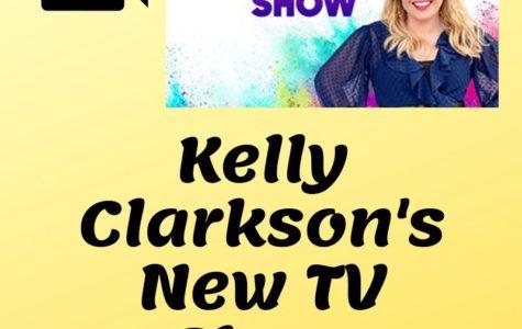 Kelly Clarkson: TV Show
