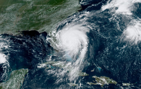 Hurricane Dorian and its effects on the economy