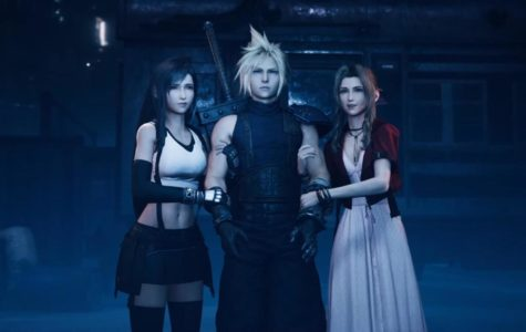 Square Enix Releases A New Trailers For Final Fantasy 7 Remake