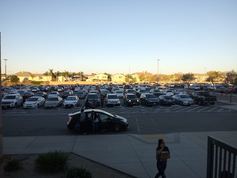 Should Parking Passes Be Free?