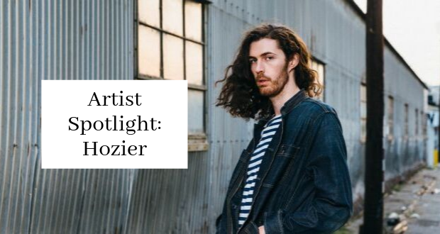 Andrew+Hozier-Byrnes%2C+known+on+stage+as+Hozier%2C+released+his+second+album%2C+%22Wasteland%2C+Baby%21%22+earlier+this+year.