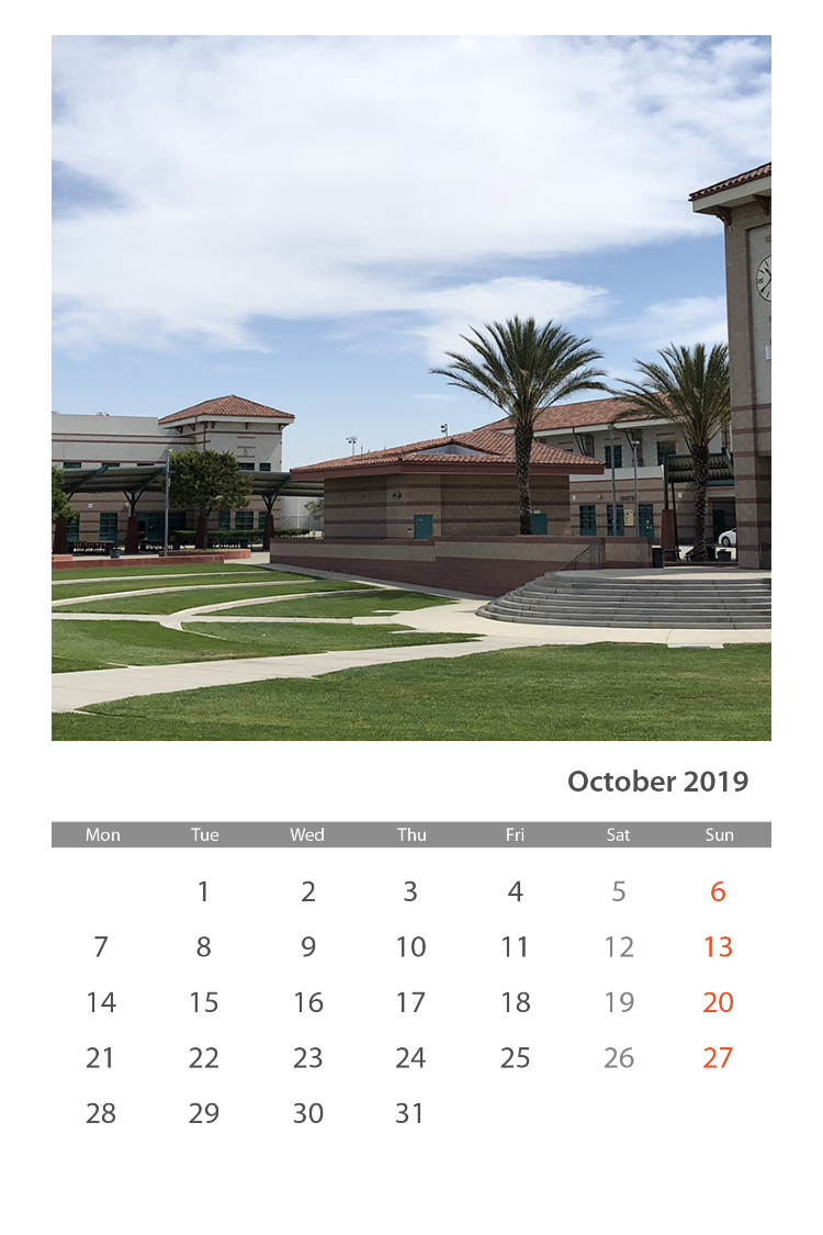 October 16, 2019 marked the day Wednesday late start was replaced with early dismissal due to PSAT testing.
