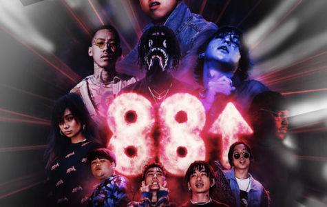 Artist Spotlight: 88 Rising
