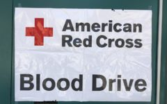 The Blood Drive