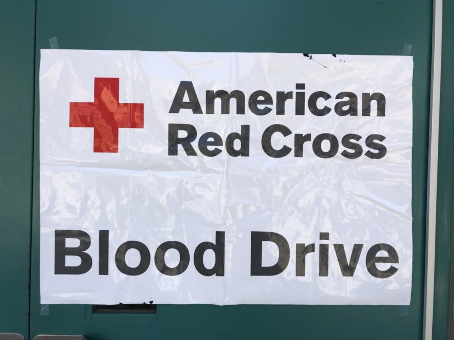 Go donate blood and have the chance to save up to three lives.