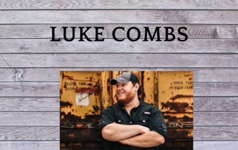Artist Spotlight: Luke Combs