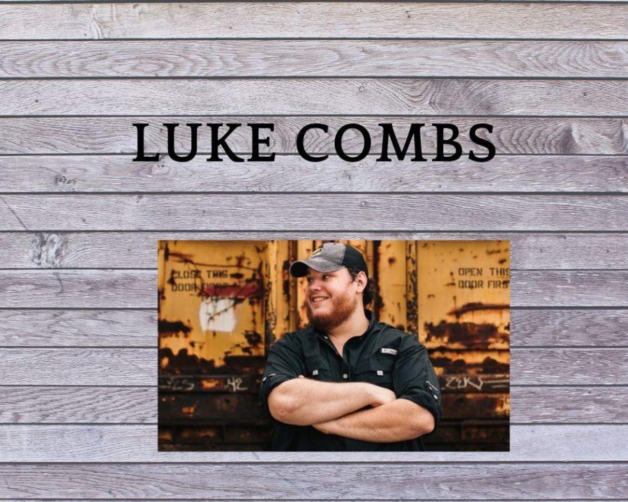 Artist Spotlight: Luke Combs